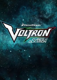 Voltron: Cubes of Olkarion