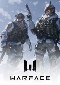 Warface – фото обложки игры