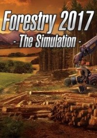 Forestry 2017: The Simulation – фото обложки игры