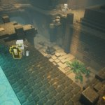 Скриншот Minecraft Dungeons – Изображение 9