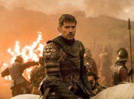 Самые крутые сцены 5 серии 7 сезона «Игры престолов» вгифках
