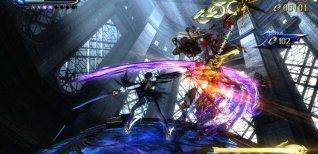 Bayonetta 2. Релизный трейлер для Nintendo Switch