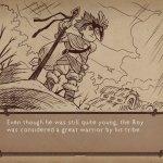 Скриншот Rakuen – Изображение 4