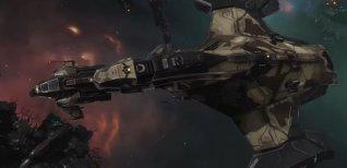Eve Online. Трейлер обновления Arms Race