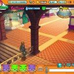 Скриншот Dreambear Saga – Изображение 9