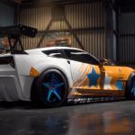 Скриншот Need for Speed: Payback – Изображение 63