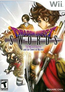 Dragon Quest: Swords