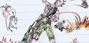 Drawn to Death. Джонни