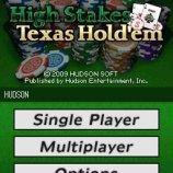 Скриншот High Stakes Texas Hold 'Em – Изображение 5