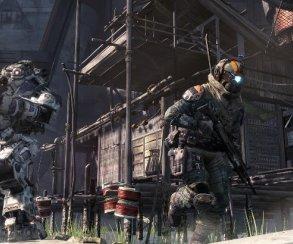 Продюсер Titanfall рассказал об устройстве игровых режимов
