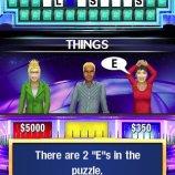 Скриншот Wheel of Fortune Platinum – Изображение 2