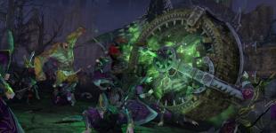 Total War: Warhammer II. Геймплейный трейлер