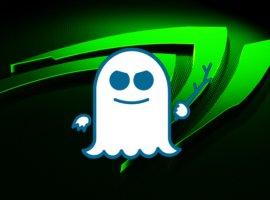 Что, и видеокарты тоже? Nvidia заявила об опасности взлома PC при помощи Spectre