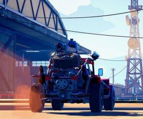 Sony воскресила гонки на выживание Hardware, новая игра выйдет на PS4