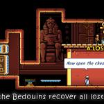 Скриншот Traps n' Gemstones – Изображение 4