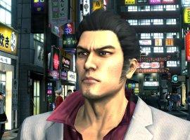 Yakuza 3 — одна из худших частей серии со слабым и предсказуемым сюжетом