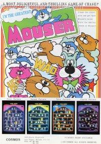 Mouser – фото обложки игры