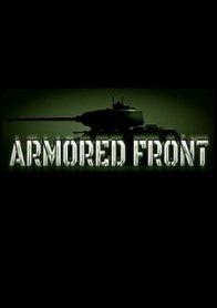 Armored Front: WW2 Tank Warfare