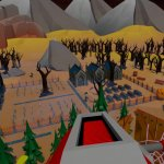 Скриншот Epic Food Fight VR – Изображение 13