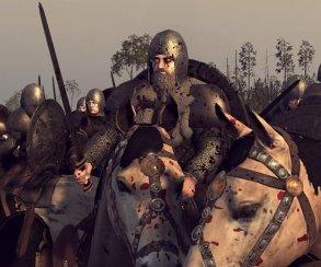 Армии Вестероса громят друг друга вмодификации для Total War: Attila