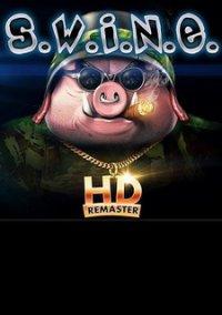 S.W.I.N.E. HD Remaster – фото обложки игры