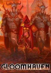 Gloomhaven – фото обложки игры