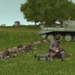 Скриншот Combat Mission: Battle for Normandy Commonwealth Forces – Изображение 17