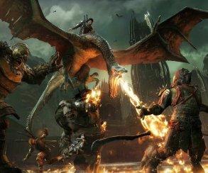 Shadow ofMordor идругие игры WBGames отдают сбольшими скидками вSteam