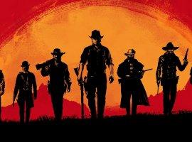 Три часа сПК-версией Red Dead Redemption 2: 60 FPS, фотомод имногое другое