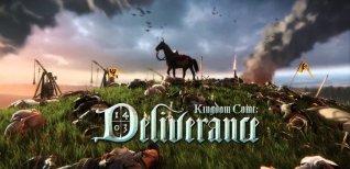 Kingdom Come: Deliverance. Сюжетный трейлер «Рожденный из пепла»