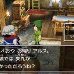 Скриншот Dragon Quest 7 – Изображение 24