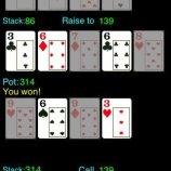 Скриншот Headsup Omaha Poker – Изображение 4