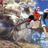 Скриншот One Piece: Pirate Warriors 4 – Изображение 5