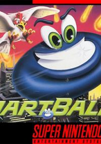 Smart Ball – фото обложки игры