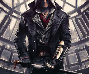30 лучших игр 2015 года: Assassin's Creed Syndicate