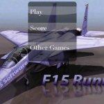 Скриншот F15 Runner – Изображение 5
