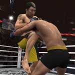 Скриншот EA Sports MMA – Изображение 21