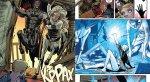 Что дарить наНовый год 2018— книги икомиксы: «Марсианин», «Чудо-женщина», «Оно», «Рик иМорти». - Изображение 7