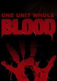 Blood: Fresh Supply – фото обложки игры