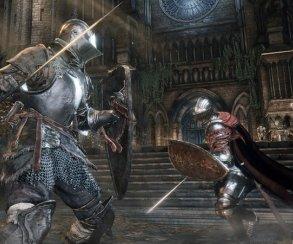 Скидки отBandai Namco вSteam: Tekken 7, Dark Souls 2 и3, Enslaved