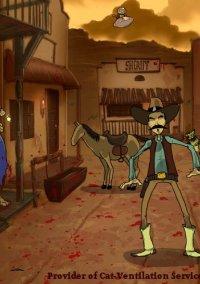Ready Deaddy Cat – фото обложки игры