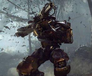 Директор Anthem объяснил, почему в игре будет смешанная система прокачки оружия