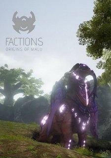 Factions: Origins of Malu