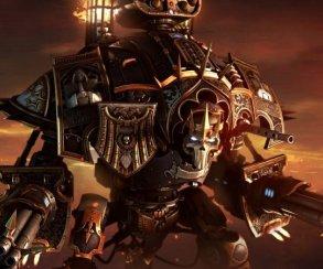 Критики довольны новой Warhammer 40.000: Dawn ofWar 3