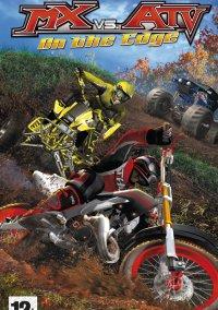 MX VS ATV - On The Edge – фото обложки игры