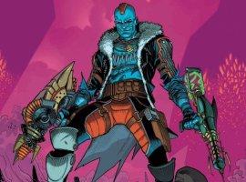 Secret Empire: Стражи Галактики ищут союзников против Гидры вкосмосе