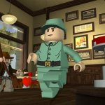 Скриншот LEGO Indiana Jones 2: The Adventure Continues – Изображение 1