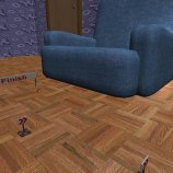 Скриншот House Racers – Изображение 9