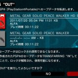 Скриншот Metal Gear Solid: Peace Walker HD Edition – Изображение 9
