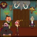 Скриншот Adventures of Bertram Fiddle – Изображение 6